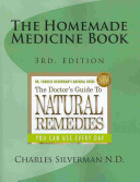 The Homemade Medicine Book
