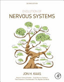 Evolution Of Nervous Systems The Evolution Of The Nervous Systems In Nonmammalian Vertebrates book