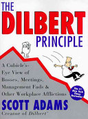 The Dilbert Principle Book Cover