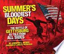 Summer s Bloodiest Days