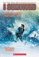 I Survived the Children s Blizzard  1888 Book PDF