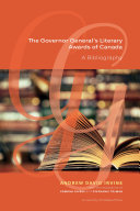 The Governor General's Literary Awards of Canada Book