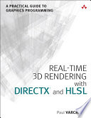 Real Time 3D Rendering with DirectX and HLSL