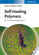 Self Healing Polymers