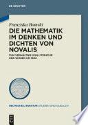 Die Mathematik im Denken und Dichten von Novalis