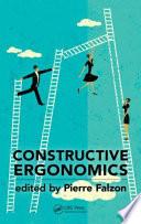 Constructive Ergonomics book