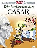 Asterix 18: Die Lorbeeren des Cäsar