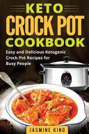 Keto Crock Pot Cookbook