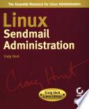 illustration Linux Sendmail Administration