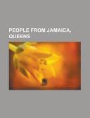 People from Jamaica  Queens