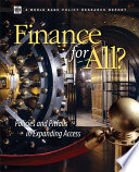 Finance for All