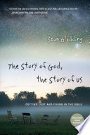 The Story Of God  The Story Of Us : to listen to the conversations of people...