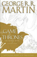 A Game of Thrones 04. Graphic Novel by George R. R. Martin