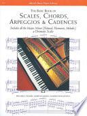 Scales  Chords  Arpeggios   Cadences   Basic Book