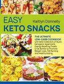 Easy Keto Snacks