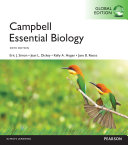 Campbell Essential Biology  Global Edition