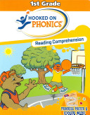 Hooked on Phonics Reading Comprehension