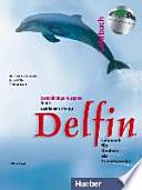 Delfin Lehrbuch  Lezioni 11 20  Con CD Audio  Per le Scuole superiori