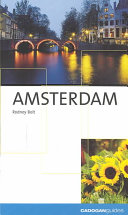 Eyewitness Travel Guides - Amsterdam And Insights Into Art And Architecture Culture