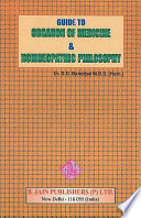 Guide to Medicine & Homoeopathic Philosophy