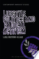 Lifestyle Politics and Radical Activism