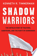 Ebook Shadow Warriors Epub Kenneth R. Timmerman Apps Read Mobile