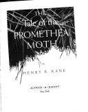 The tale of the promethea moth