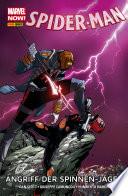Marvel Now Pb Spider Man 8