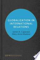 Globalization  Institutions and Governance