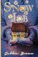Snow Job Book PDF