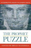 The Prophet Puzzle