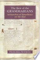 Book The Best of the Grammarians