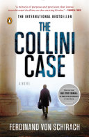 The Collini Case German Lawyer And A Case Involving