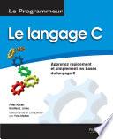 illustration Le langage C