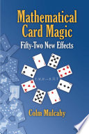 Mathematical Card Magic