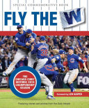 Cubs World Series Commemorative Hardcover Gift Edition
