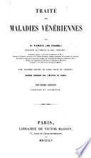 Traité des maladies vénériennes ... Deuxième édition, corrigée et augmentée