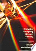 Analysing Exemplary Science Teaching