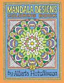 Mandala Designs Coloring Book