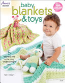Baby Blankets   Toys