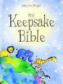 My Keepsake Bible