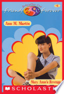 Mary Anne s Revenge  The Baby Sitters Club Friends Forever  8