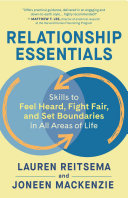 Relationship Essentials: Practical Tools for Building Healthy Connections