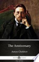 The Anniversary by Anton Chekhov  Illustrated