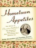 Hometown Appetites Book