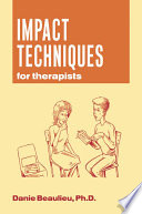 Impact Techniques for Therapists