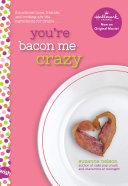 download ebook you\'re bacon me crazy: a wish novel pdf epub