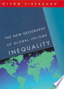 The New Geography of Global Income Inequality