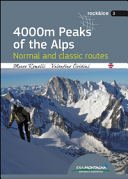 4000 M Peaks of the Alps  Normal and Classic Routes