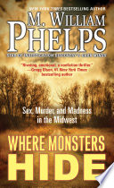 Where Monsters Hide Book PDF